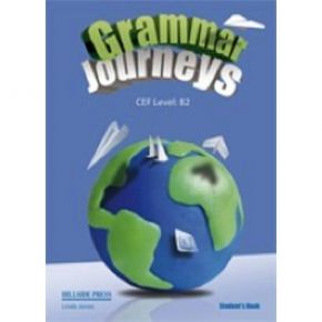 Journeys B2 - Grammar