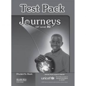 Journeys B2 - Test Pack