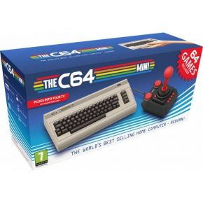 Koch Media The C64 Mini Console