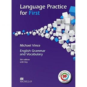 Language Practice For First (FCE) - Student's Book (Βιβλίο Μαθητή With Key+Macmillan Practice Online)