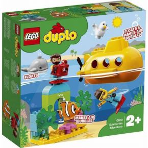 Lego 10910 Duplo Submarine Adventure