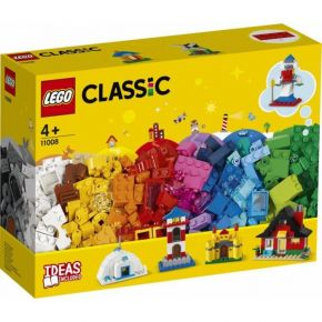 Lego 11008 Classic Creative Bricks And Houses