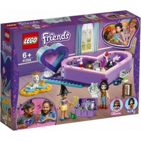 Lego 41359 Friends Heart Box Friendship Pack