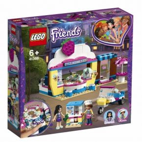 Lego 41366 Friends Olivia's Cupcake Cafe