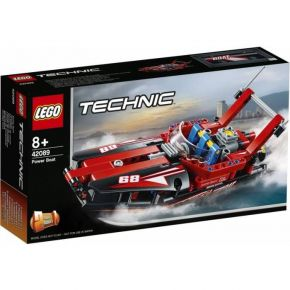Lego 42089 Technic Power Boat