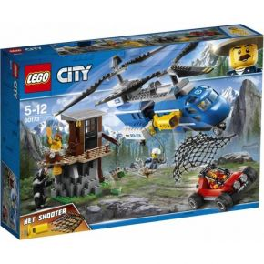 Lego 60173 City Mountain Arrest