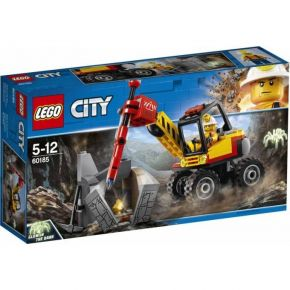 Lego 60185 City Mining Power Splitter