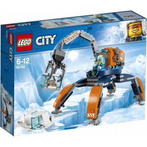 Lego 60192 City Arctic Ice Crawler