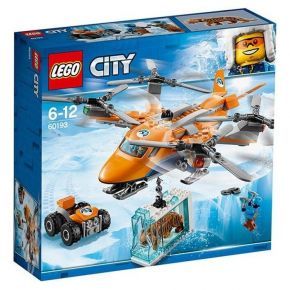 Lego 60193 City Arctic Air Transport