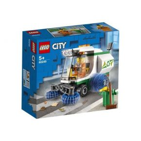 Lego 60249 City Fire Helicopter Response