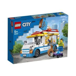 Lego 60253 City Ice Cream Truck