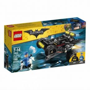 Lego 70918 The Batman Movie The Bat-Dune Buggy