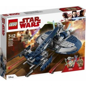 Lego 75199 Star Wars General Grievous' Combat Speeder