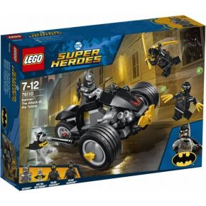 Lego 76110 Super Heroes Batman-The Attack of the Talons