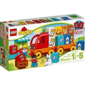 Lego Duplo 10818 My First Truck