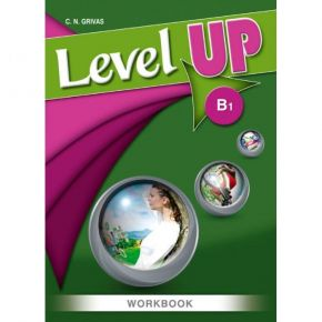 Level Up B1 Workbook (+Companion)