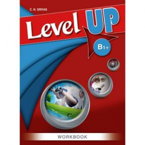 Level Up B1+ Workbook (+Companion)
