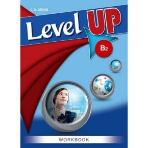 Level Up B2 Workbook (+Companion)