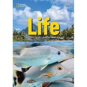 Life Upper-Intermediate Student's Book 2018 (Βιβλίο Μαθητή+DVD)