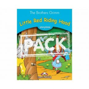 Little Red Riding Hood - Reader Pupil's Book (+ App)