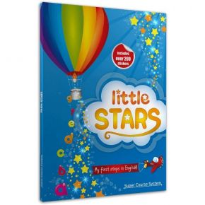Little Stars Student's Book
