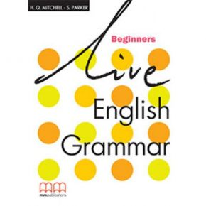 Live English Grammar 1 Student's Book