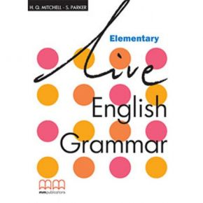 Live English Grammar 2 Student's Book