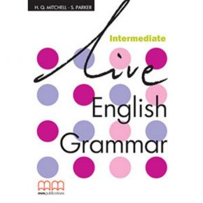 Live English Grammar 4 Student's Book