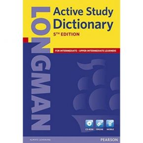 Longman Active Study Dictionary (+CD)