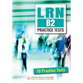 LRN B2 10 Practice Tests - Student's Book