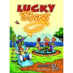 Lucky Stars Junior B - Coursebook (Βιβλίο Μαθητή)