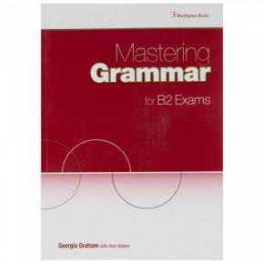 Mastering Grammar For B2 Exams - Student's Book (Βιβλίο Μαθητή)