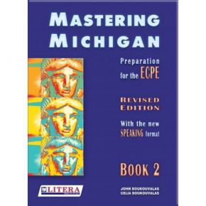 Mastering Michigan Book 2 Preparation For The ECPE - Student's Book (Βιβλίο Μαθητή)