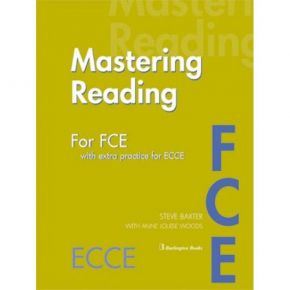 Mastering Reading For FCE