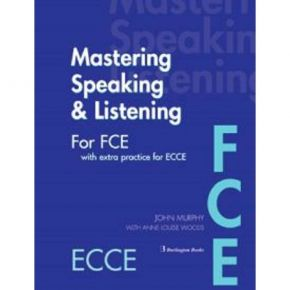 Mastering Speaking And Listening For FCE