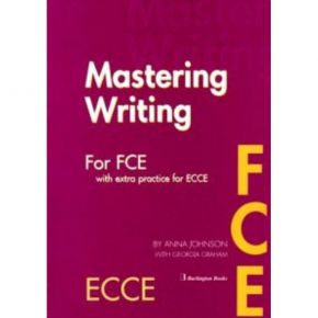 Mastering Writing For FCE