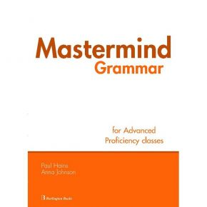Mastermind Grammar For Advanced & Proficiency Classes - Student's Book (Βιβλίο Μαθητή)