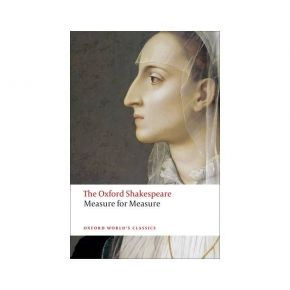 Measure for Measure - The Oxford Shakespeare (Paperback)