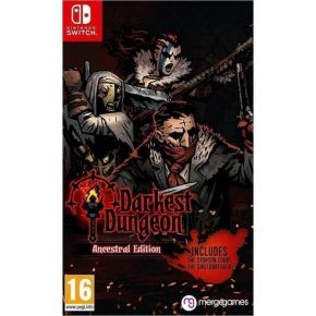 Merge Darkest Dungeon - Ancestral Edition (EU) NSW