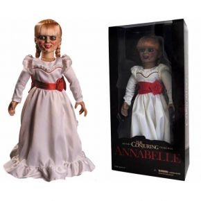 Mezco Κούκλα Annabelle 46εκ (The Conjuring)