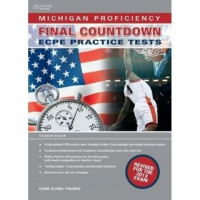 Michigan Proficiency Final Countdown ECPE Practice Tests - Student's Book (Βιβλίο Μαθητή)