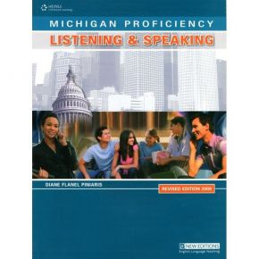 Michigan Proficiency Listening & Speaking Student's Book (Βιβλίο Μαθητή)