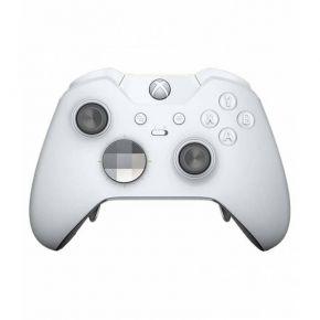 Microsoft Xbox One Elite Wireless Controller White Xbox1