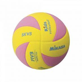 Mikasa Μπάλα Kids SKV5-YP Volley Ball