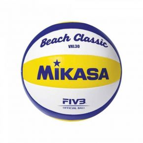 Mikasa Μπάλα Παραλίας Beach Classic VXL30 Volley Ball