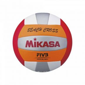 Mikasa Μπάλα Παραλίας Beach Cross VXS-BC Volley Ball