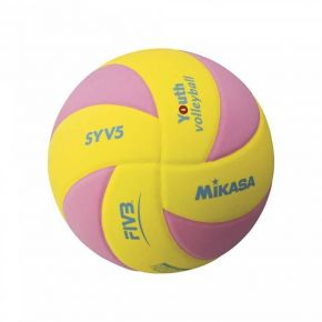 Mikasa Μπάλα Youth SYV5-YBL Volley Ball