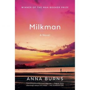 Milkman - A Novel (Paperback)
