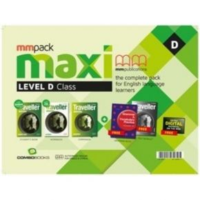 MM Pack Maxi D Class - Traveller B1