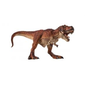 Mojo Animal Planet Red T-Rex Hunting Deluxe II